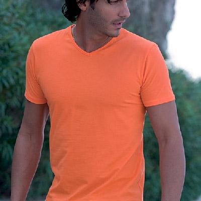 maglietta manica cortaelasticizzata vari colori e taglie