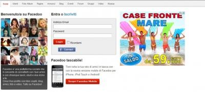 Creazione e sviluppo social networkCreare gestire portale social network